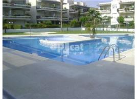 For rent flat, 62.25 m², almost new, PLAYA
