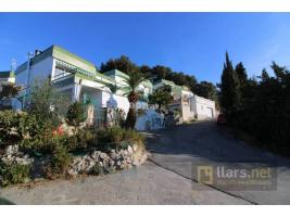 Detached house, 50.00 m²